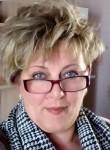 Elena, 51  , Salsk