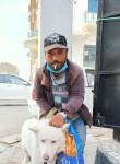 Fouzi, 40  , Batna