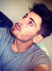 ali jabbar, 28, Iraq, An Nasiriyah