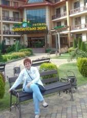 Nataliya, 61, Ukraine, Poltava