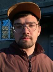 Peter, 23, Russia, Irkutsk