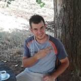 Xhekson, 28  , Cholargos