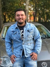 Bakha, 32, Russia, Moscow