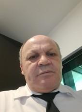 Aurene Teles , 54, Brazil, Sao Paulo