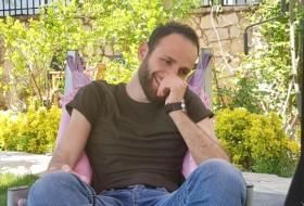 selman, 28 - Just Me