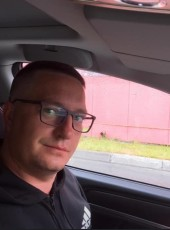 Mikhail, 39, Russia, Yekaterinburg