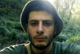Aleks, 33 - Just Me
