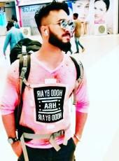 Akkkii, 25, India, Lucknow