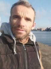 Artur , 37, Sweden, Goeteborg