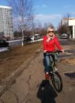 Nadya Sivtseva, 58  , Obninsk