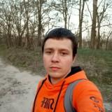 Yuriy, 28  , Zvenyhorodka