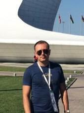 Obliko_Morale, 36, Russia, Krasnodar