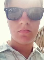 Igor, 19, Ukraine, Dnipropetrovsk