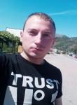 Dragan Ivic, 26  , Belgrade
