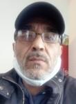Osman, 50  , Koeln