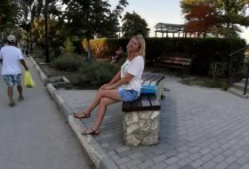 Karamelka, 31 - Just Me
