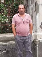 Coskun, 55, Turkey, Istanbul