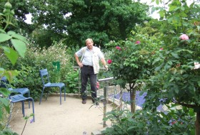 Waldemar Boger, 69 - Just Me