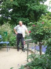 Waldemar Boger, 69, Germany, Norderstedt