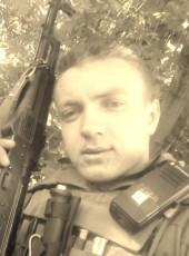 yuriy, 21, Ukraine, Odessa