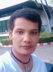 นุคาฟ, 30, Thailand, Bangkok
