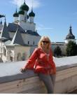 Galina, 52  , Tver
