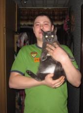 Vitaliy, 34, Belarus, Gomel