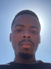 carlgrard, 25, Benin, Porto-Novo
