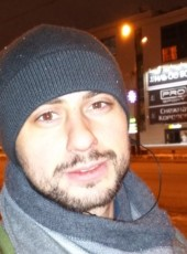 Sergey, 32, Russia, Perm