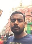 M Khan, 39, Patna