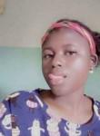 Laeticia, 20  , Douala