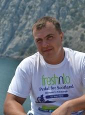 Andrey, 41, Ukraine, Zaharevka