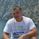 Andrey, 41  , Zaharevka