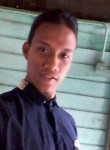 Ahmad Zaini, 23, George Town