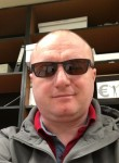 Vasyl Major, 47  , Siofok