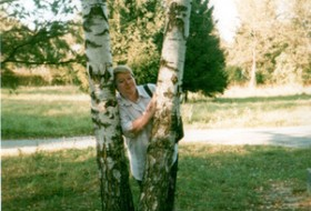 Natalya, 67 - Just Me