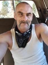 Shaughn, 50, United States of America, Spokane
