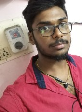 Sandy , 24, India, Chennai
