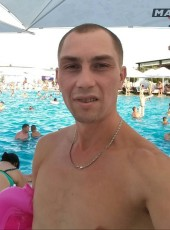 mikhail, 34, Ukraine, Dnipr