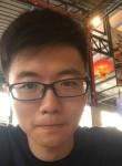 Vincent, 25  , Kampung Bukit Baharu