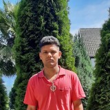 nirwirsingh, 20  , Caldaro sulla Strada del Vino