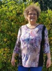 Freitag ClAUDI, 61, Germany, Dulmen