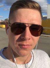 Aleksey, 27, Russia, Aykhal
