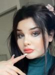 Giulia, 20, Rome