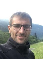 marsel, 35, Russia, Krasnodar