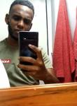 Tii Daren, 24  , Port Louis