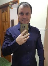 Dmitriy, 37, Russia, Perm