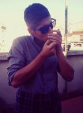 Ricardo, 24, Spain, Igualada