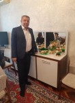 Makhmud Aliev, 57  , Baku