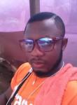 kouame, 25, Abidjan